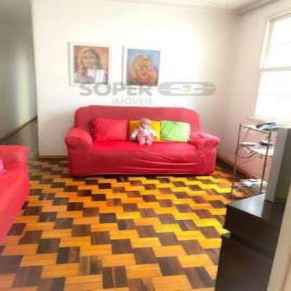 Apartamento à venda com 2 quartos  no Azenha