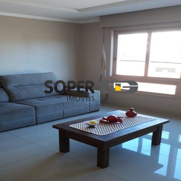 Apartamento à venda com 2 quartos  no Camaquã
