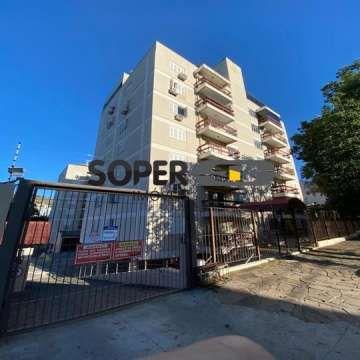 Apartamento 3 quarto(s)  no Teresópolis - Soper Imóveis