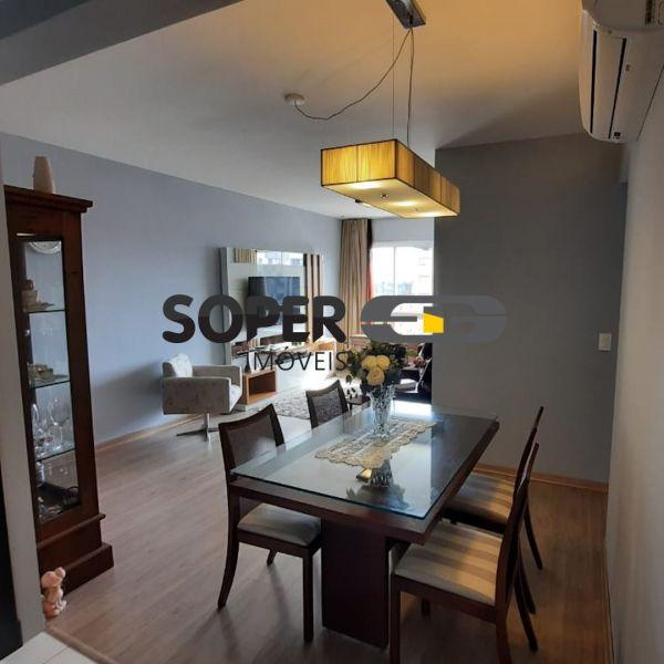 Apartamento 3 quarto(s)  no Tristeza - Soper Imóveis