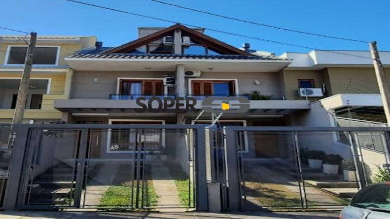 Casa em Condomínio à venda com 3 quartos  no Guarujá