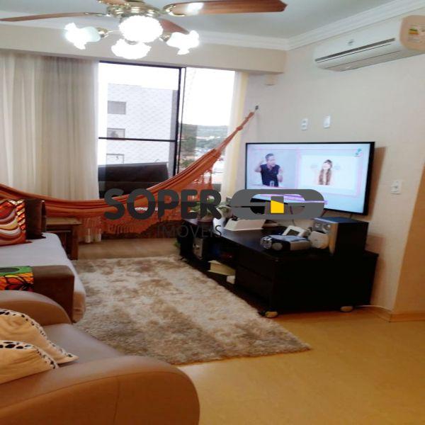 Apartamento de 2 quartos no bairro Tristeza