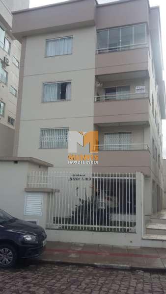 Apartamento  2 quartos no Caravágio - Imóveis a venda em Lages e região