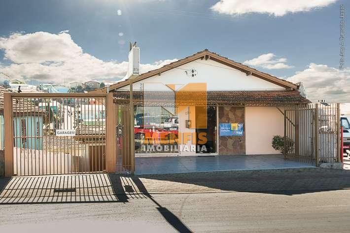 Casa  5 quartos no Triângulo - Imóveis a venda em Lages e região
