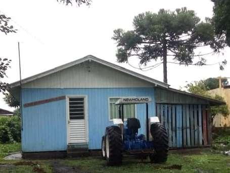 Casa  3 quartos no Santa Mônica - Imóveis a venda em Lages e região