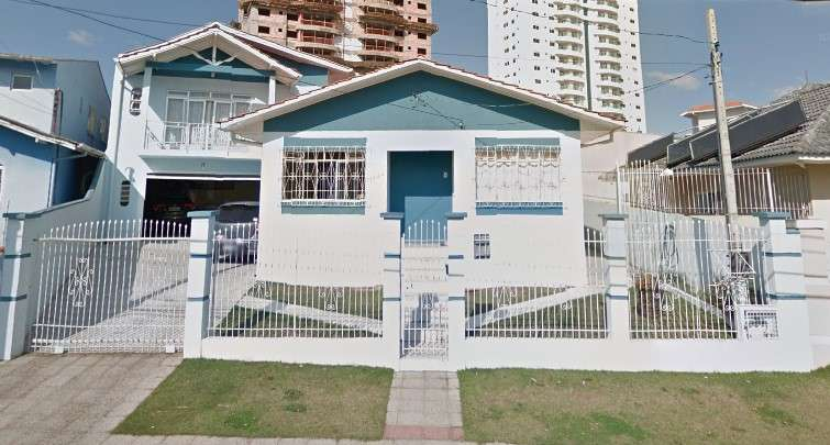 Casa  2 quartos e 1 suíte no Coral - Imóveis a venda em Lages e região