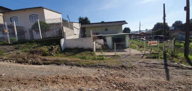 Casa  1 quarto no São Luiz - Imóveis a venda em Lages e região