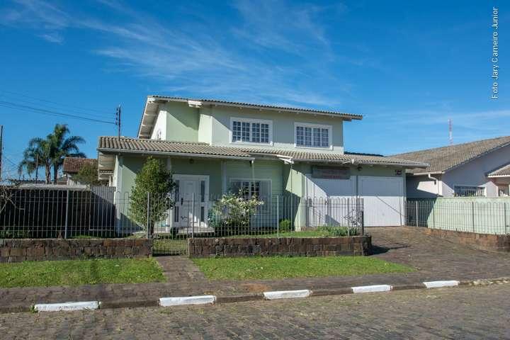Casa  3 quartos e 1 suíte no São Cristóvão - Imóveis a venda em Lages e região