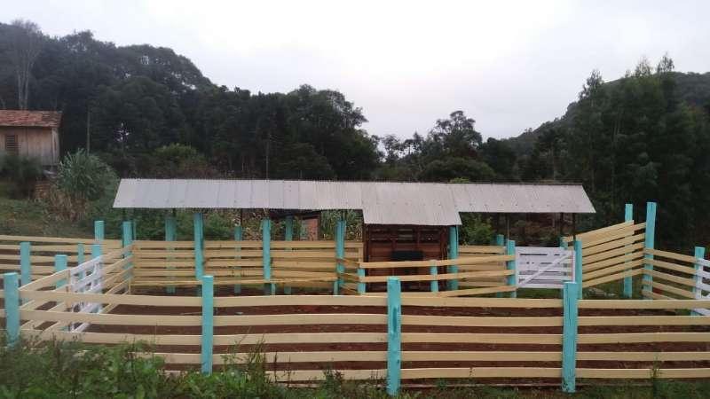 Área Rural no Nossa Senhora da Salete - Imóveis a venda em Lages e região