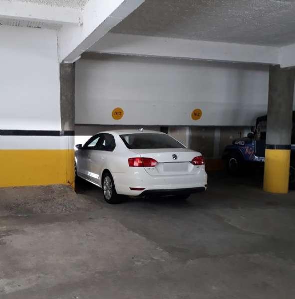 Box de Garagem no Centro - Imóveis a venda em Lages e região