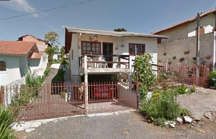 Casa  2 quartos e 1 suíte no Vila Nova - Imóveis a venda em Lages e região
