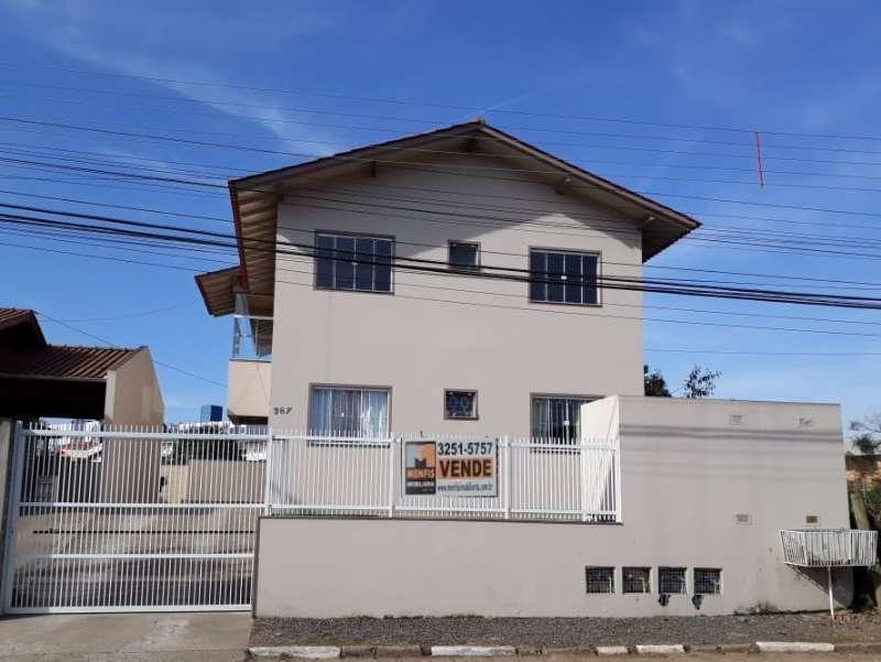 Apartamento  2 quartos no Universitário - Imóveis a venda em Lages e região