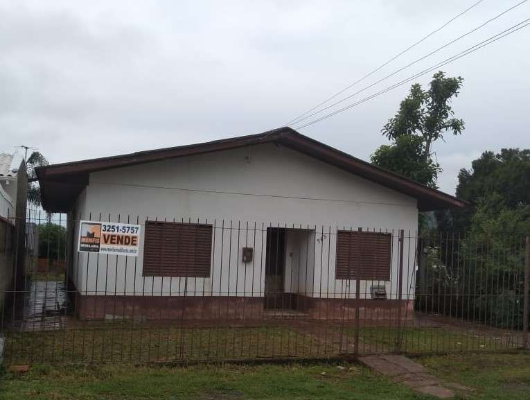 Casa  4 quartos no Caravágio - Imóveis a venda em Lages e região