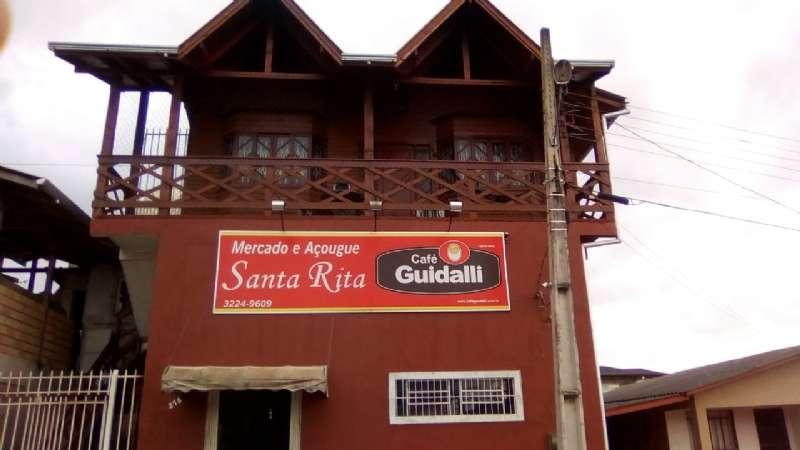 Sala Comercial no São Miguel - Imóveis a venda em Lages e região