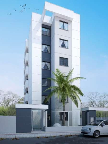 Apartamento  1 quarto e 1 suíte no Caravágio - Imóveis a venda em Lages e região