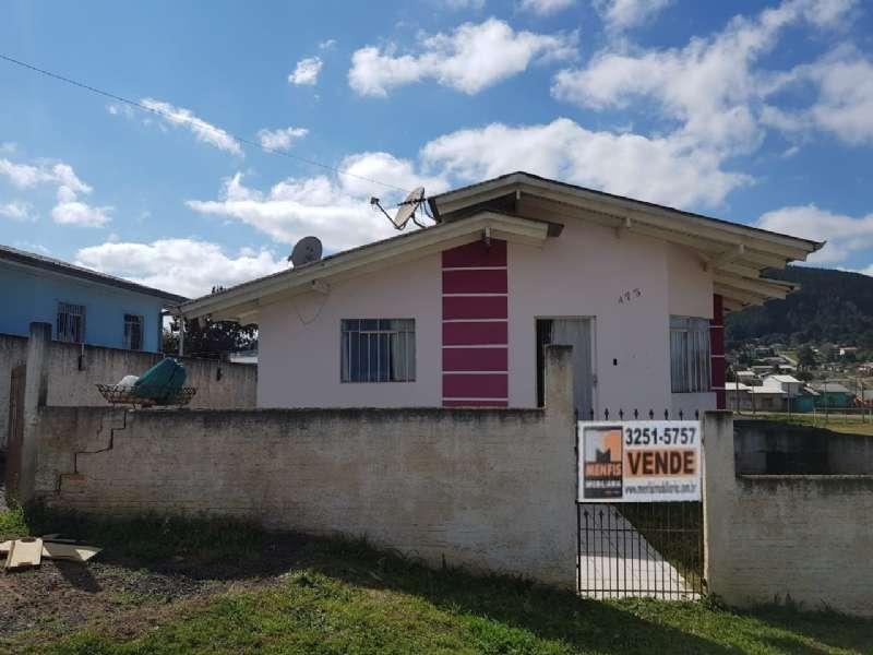 Casa  2 quartos no São Luiz - Imóveis a venda em Lages e região