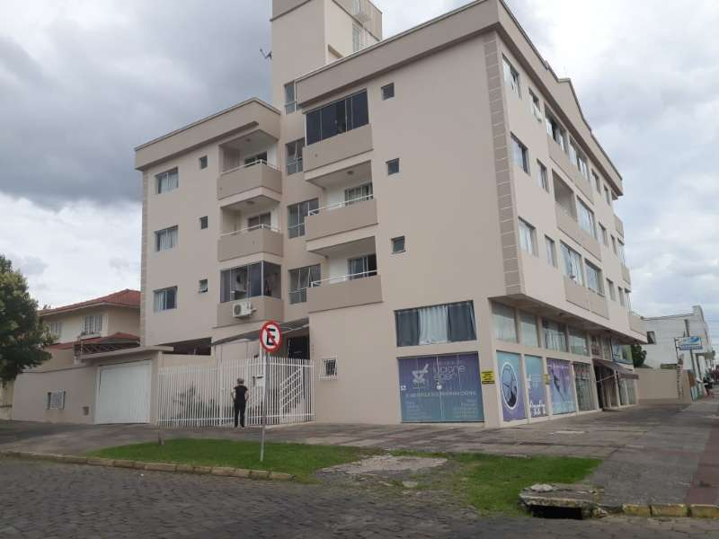 Apartamento  2 quartos e 1 suíte no Copacabana - Imóveis a venda em Lages e região