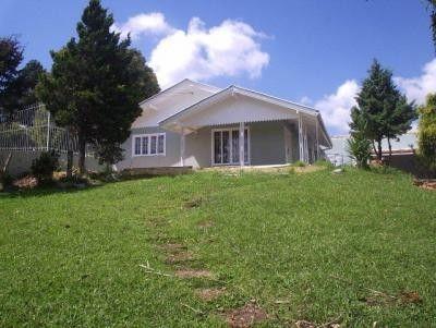 Casa  3 quartos e 1 suíte no Conta Dinheiro - Imóveis a venda em Lages e região