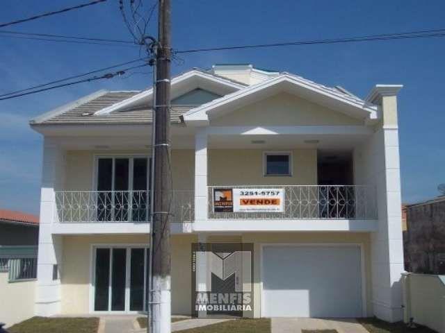 Casa e 4 suítes no Coral - Imóveis a venda em Lages e região