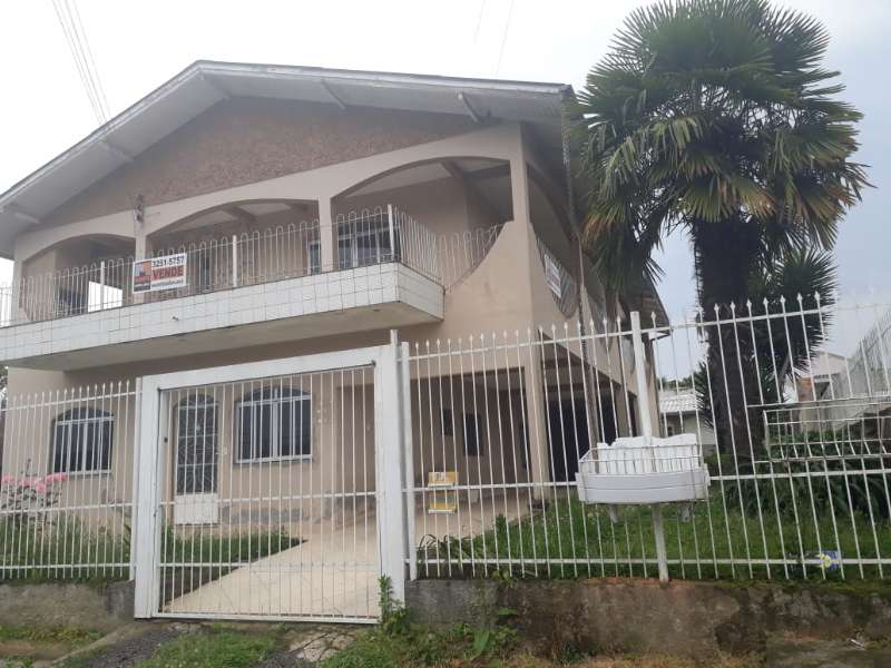 Casa  5 quartos no Várzea - Imóveis a venda em Lages e região