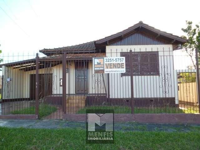 Casa  2 quartos no Copacabana - Imóveis a venda em Lages e região