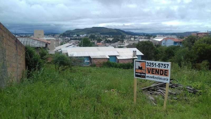 Terreno no Vila Nova - Imóveis a venda em Lages e região