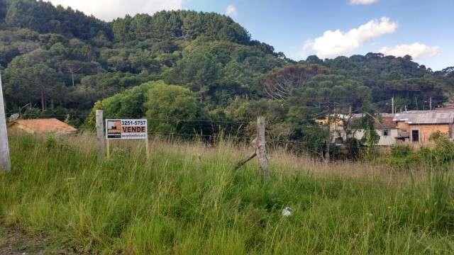 Terreno no São Paulo - Imóveis a venda em Lages e região