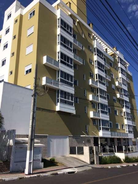Apartamento  1 quarto e 2 suítes no São Cristóvão - Imóveis a venda em Lages e região