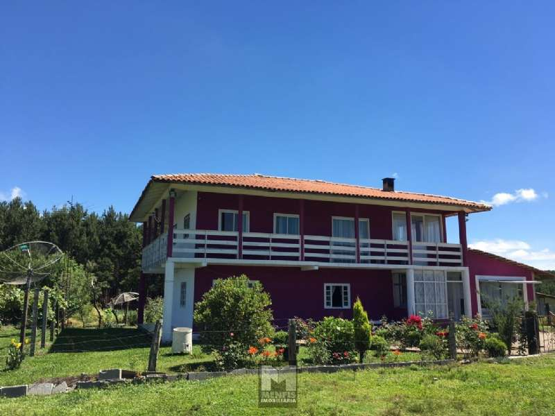 Chácara  3 quartos e 1 suíte no Tributo - Imóveis a venda em Lages e região