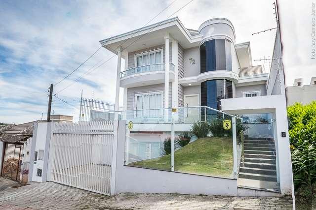Casa  2 quartos e 3 suítes no Bom Jesus - Imóveis a venda em Lages e região