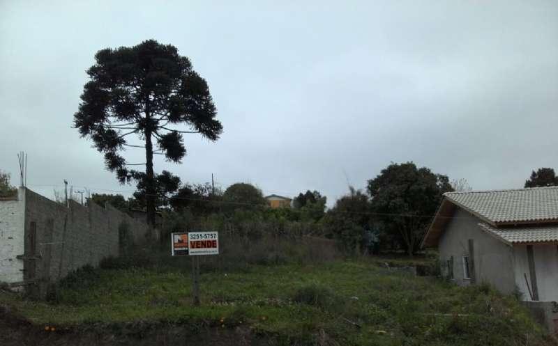 Terreno no Santa Clara - Imóveis a venda em Lages e região