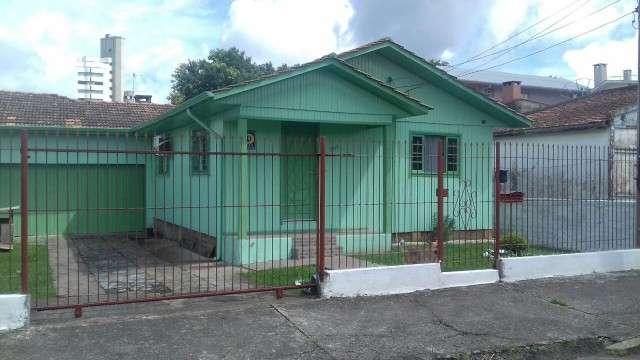 Casa  3 quartos no Sagrado Coração de Jesus - Imóveis a venda em Lages e região