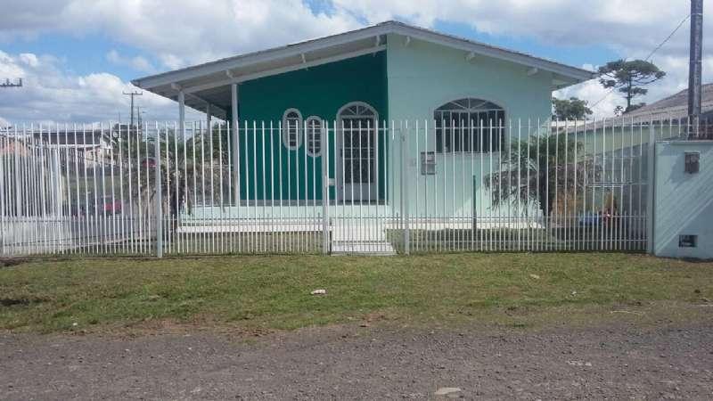 Casa  2 quartos no Várzea - Imóveis a venda em Lages e região