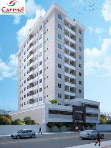 Apartamento  1 quarto e 1 suíte no Universitário - Imóveis a venda em Lages e região