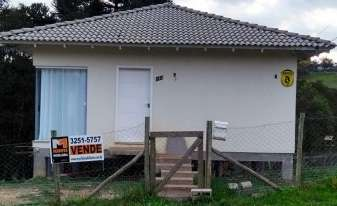 Casa  2 quartos e 1 suíte no Vila Maria - Imóveis a venda em Lages e região