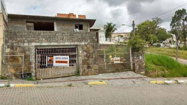 Casa  2 quartos e 1 suíte no Bom Jesus - Imóveis a venda em Lages e região