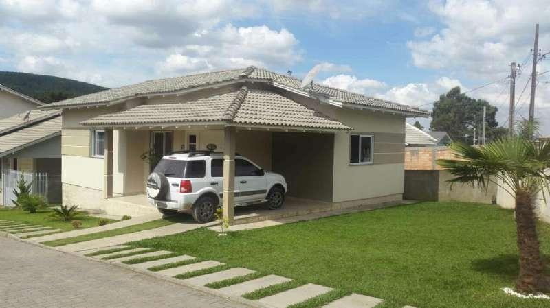 Casa  2 quartos e 1 suíte no São Luiz - Imóveis a venda em Lages e região