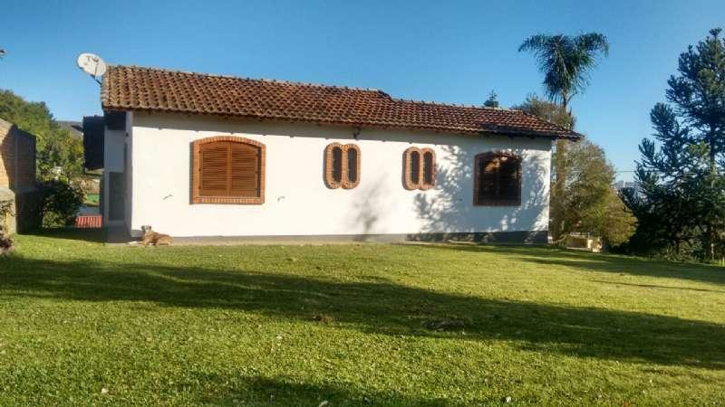 Casa  2 quartos e 1 suíte no Conta Dinheiro - Imóveis a venda em Lages e região