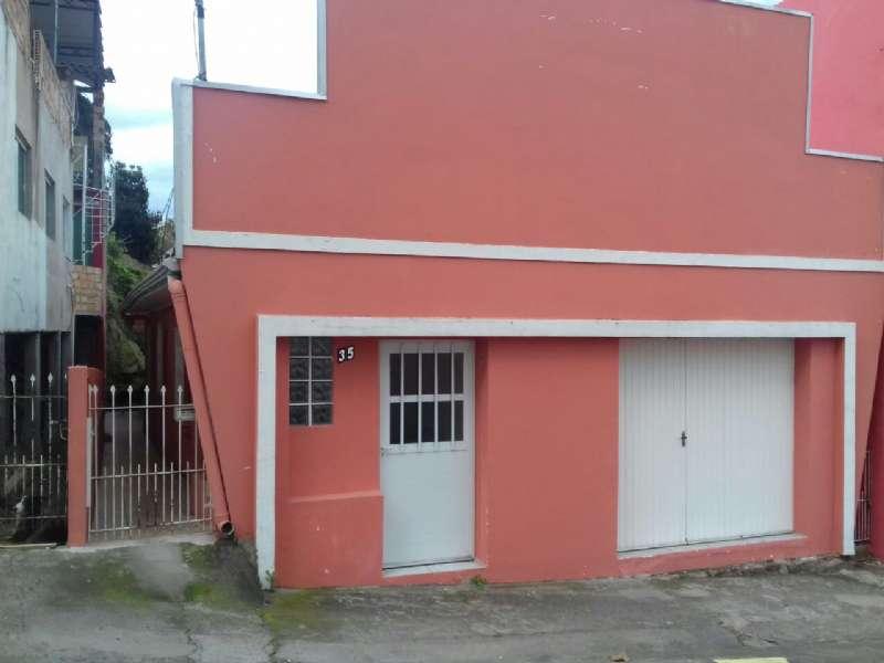 Casa  2 quartos no Centro - Imóveis a venda em Lages e região