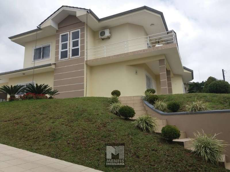 Casa  3 quartos e 1 suíte no Vila Nova - Imóveis a venda em Lages e região