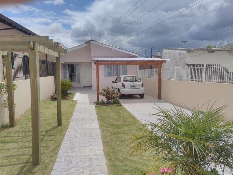 Casa  2 quartos no Sagrado Coração de Jesus - Imóveis a venda em Lages e região