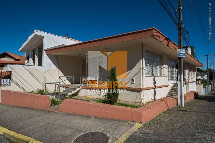 Casa  4 quartos no Centro - Imóveis a venda em Lages e região