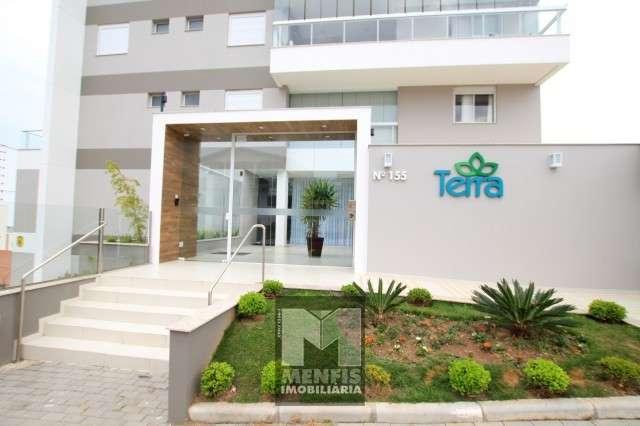 Apartamento  2 quartos e 1 suíte no Frei Rogério - Imóveis a venda em Lages e região
