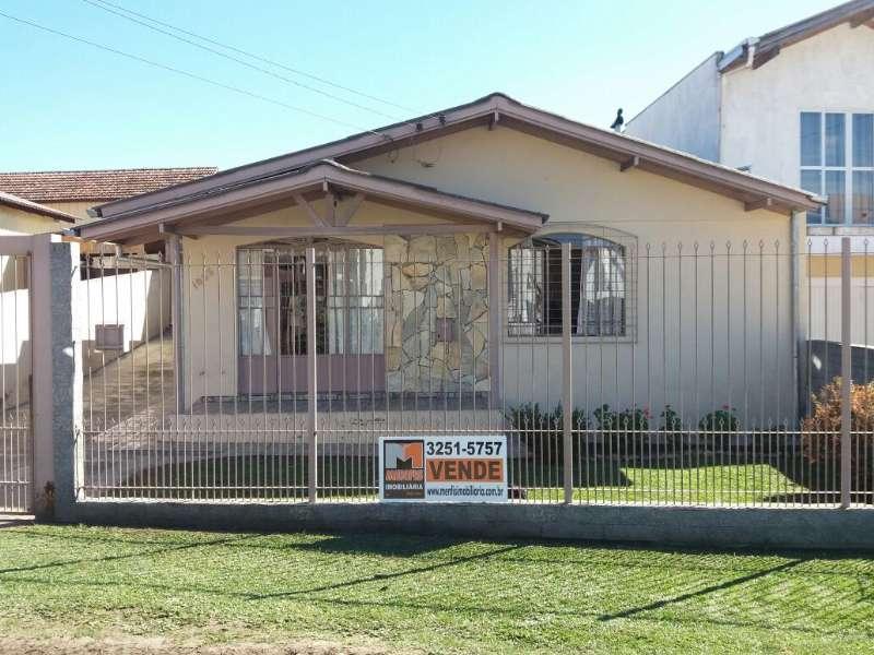 Casa  1 quarto e 1 suíte no Santa Helena - Imóveis a venda em Lages e região