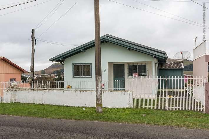Casa  3 quartos no Caravágio - Imóveis a venda em Lages e região