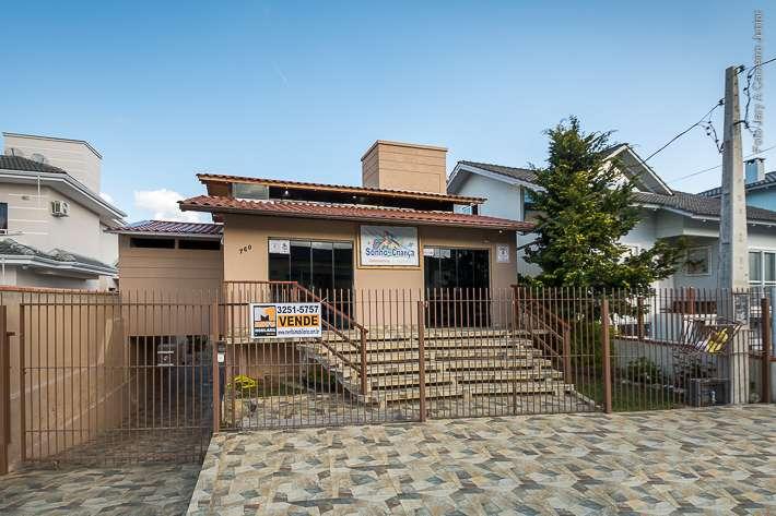 Casa  4 quartos e 1 suíte no Sagrado Coração de Jesus - Imóveis a venda em Lages e região
