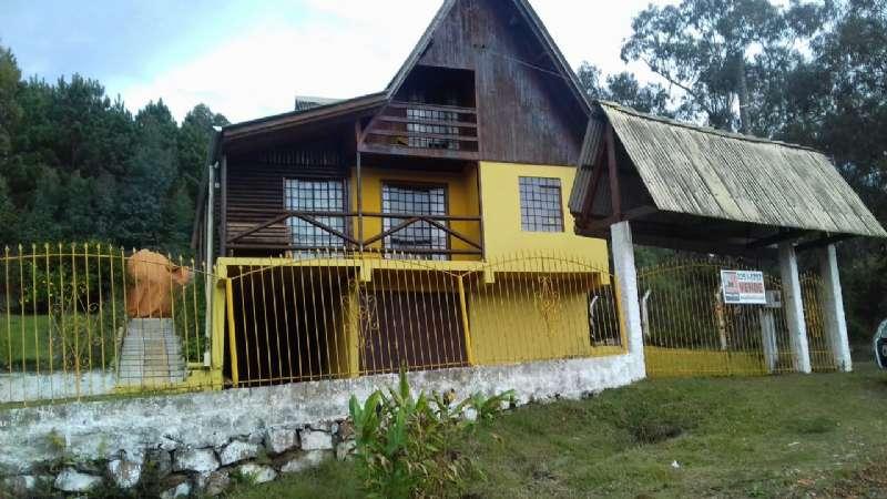 Chácara  3 quartos no Caroba - Imóveis a venda em Lages e região