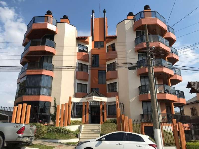Apartamento  2 quartos e 1 suíte no Universitário - Imóveis a venda em Lages e região