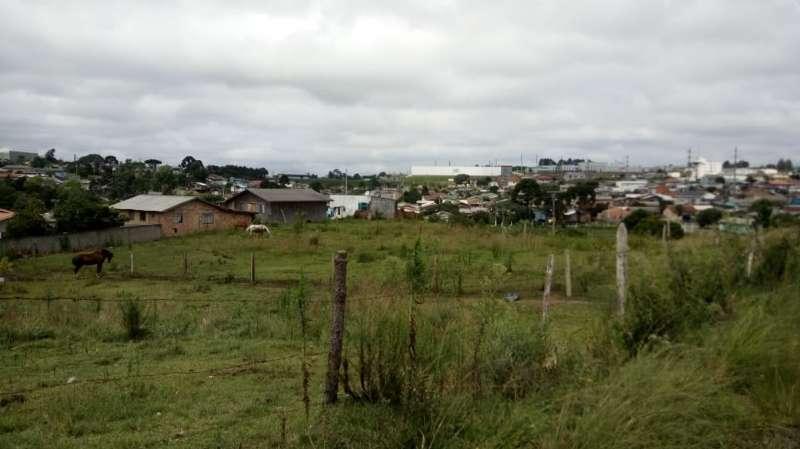 Terreno no Santa Mônica - Imóveis a venda em Lages e região
