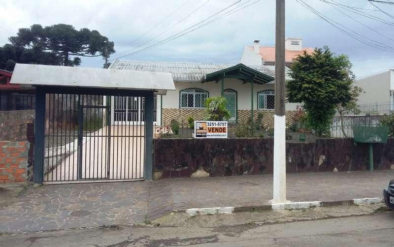 Casa  1 quarto no Coral - Imóveis a venda em Lages e região